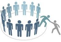egyesületi segítség